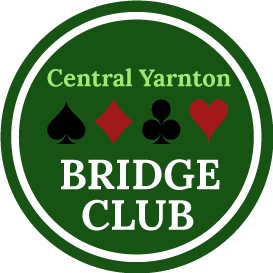 Central Yarnton Bridge Club